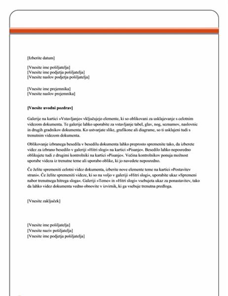 Pismo (oblika lastniškega kapitala)