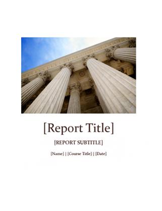 Študentsko poročilo