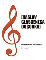 Glasbeni program
