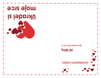 Voščilnica za valentinovo (načrt src)