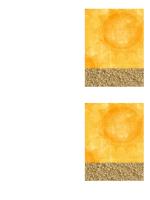 Zahvala (oblika s soncem in mivko)