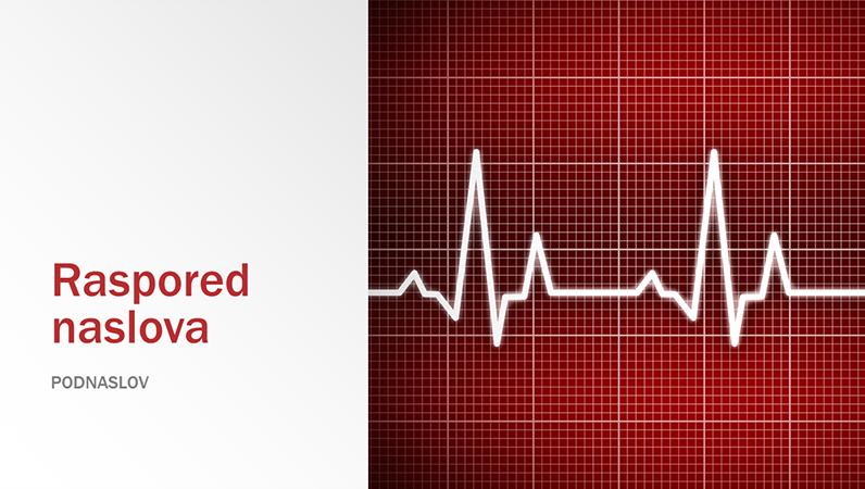 Prezentacija medicinskog dizajna (široki ekran)