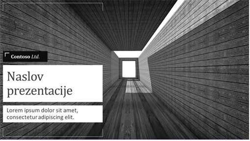 Osnovni komplet za arhitekturu