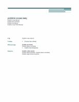 Radna biografija (Urbani dizajn)