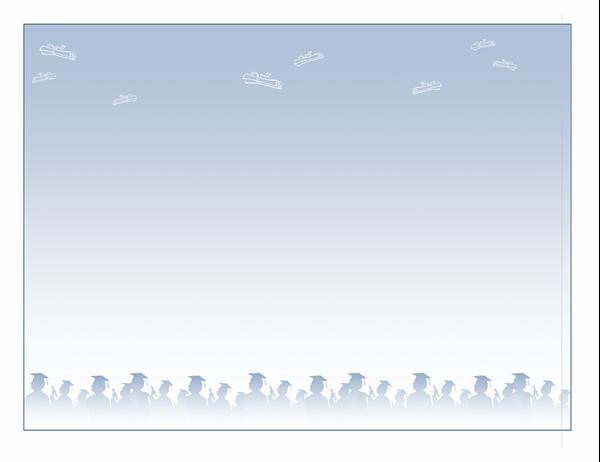 Grattis, 200x års avgångsklass – banderoll