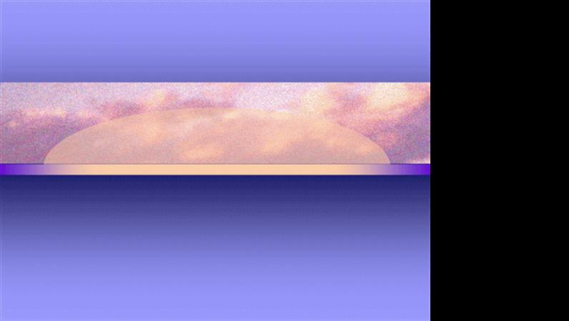 Formgivningsmall – soluppgång