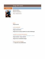 Meritförteckning (fält)