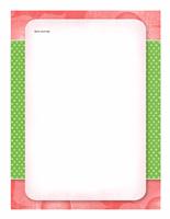 Brevpapper (blommor)