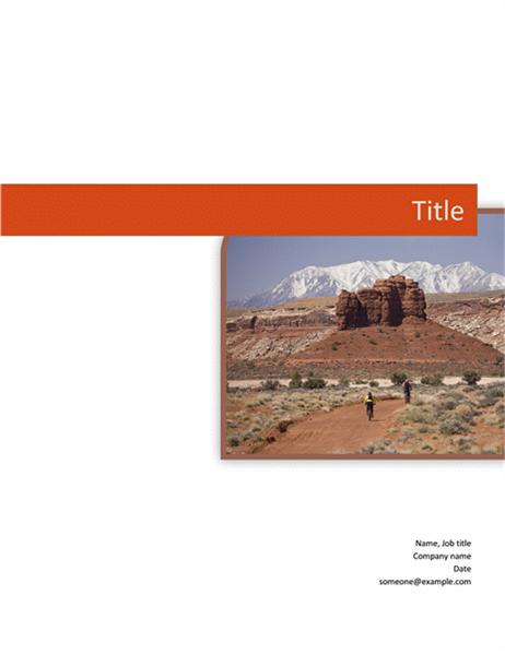 İş raporu (grafik tasarımı)