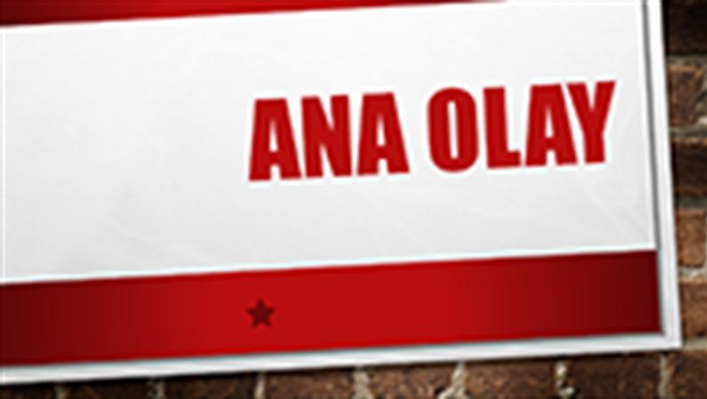 Ana Olay