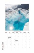 2013 Fotoğraflı aylı takvim (Pzt-Paz)