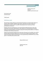 Mektup (Kentsel tasarımı)