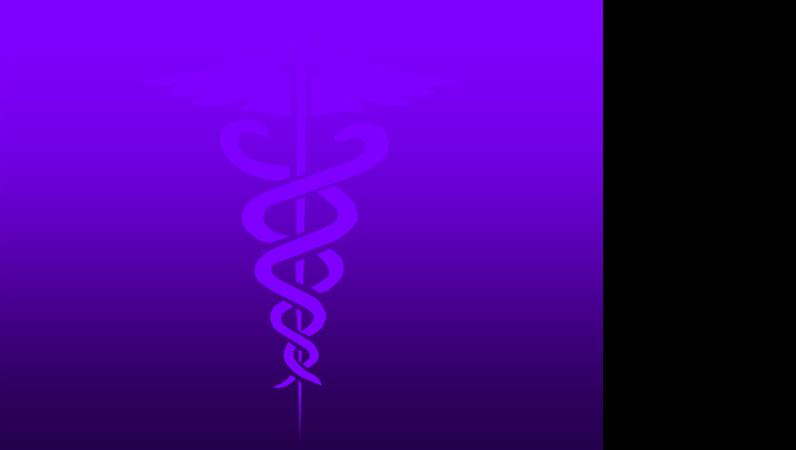 Медичний шаблон оформлення