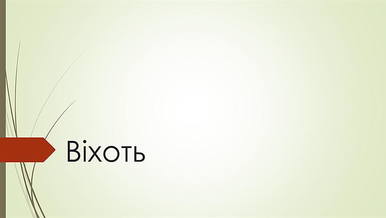 Віхоть