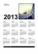 Календар (пн.-нд.)