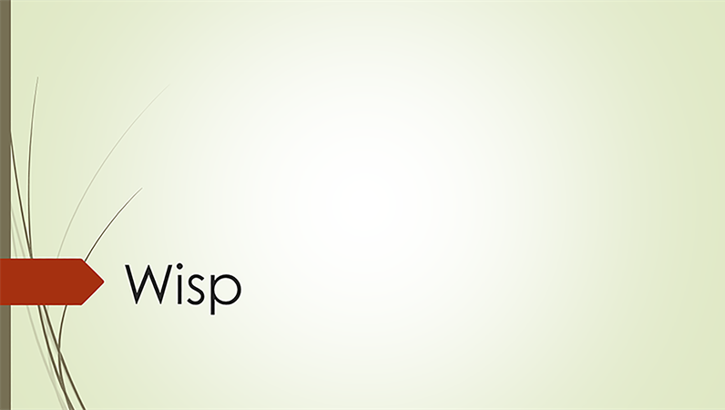 Whisp
