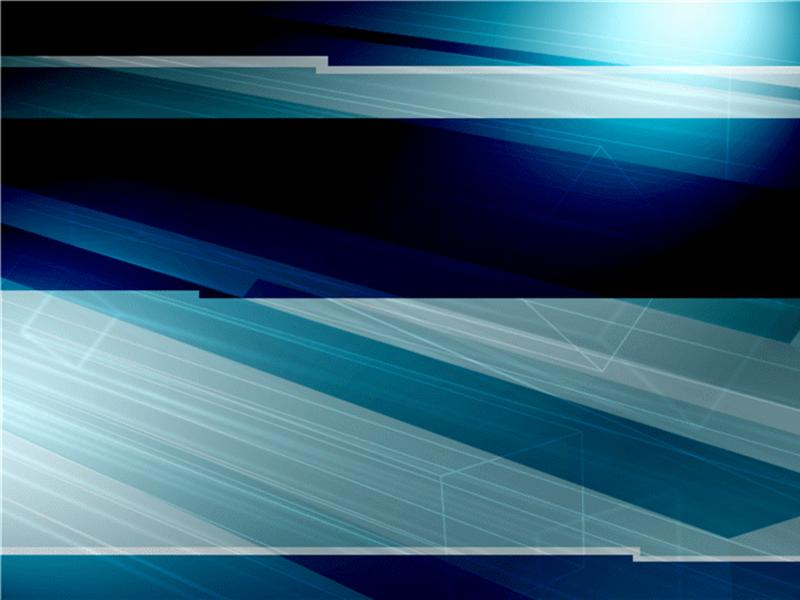 片状闪电设计模板