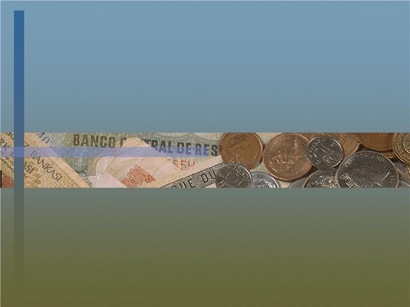 货币型设计模板
