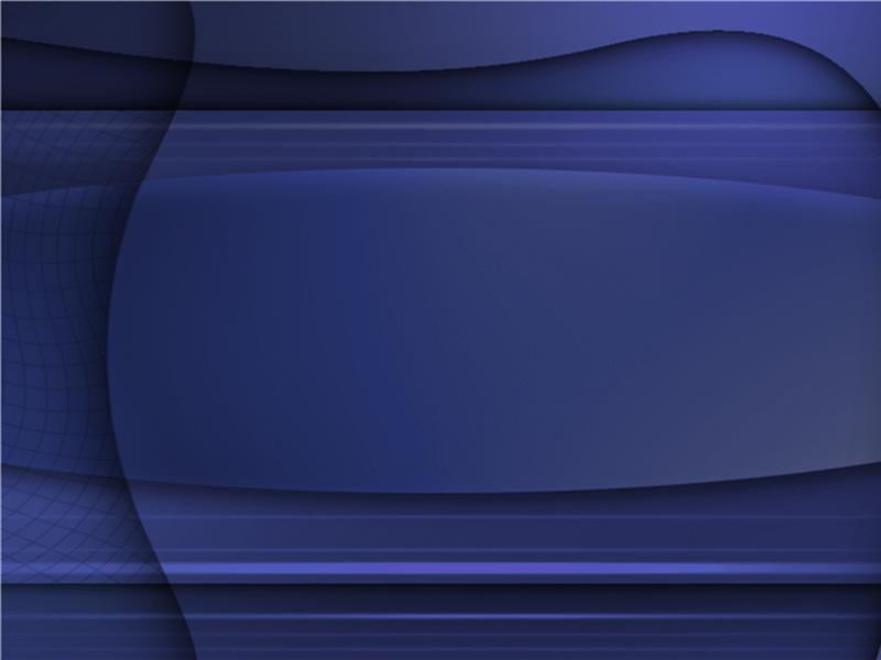 蓝色凝胶设计模板