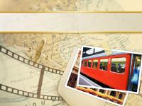 旅行日志和相册