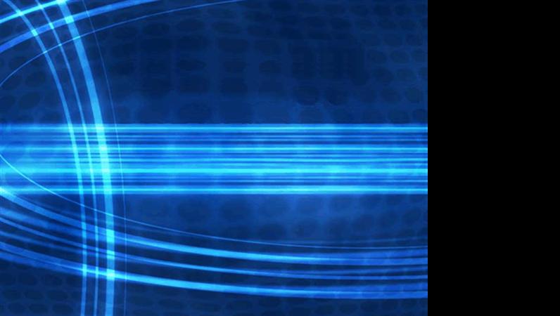 蓝绳设计模板