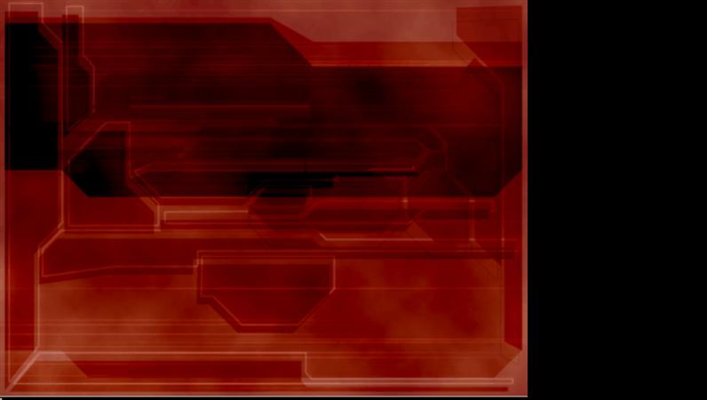 黑色電路圖設計範本