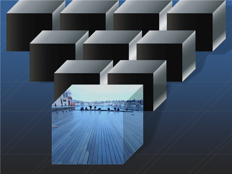 立體派 (含視訊)
