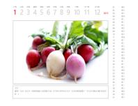 2015 相片行事曆